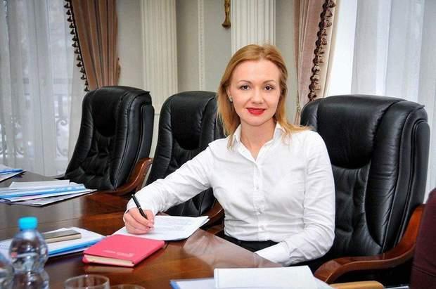 Катерина Власюк,  підвищення штрафів для домашніх насильників