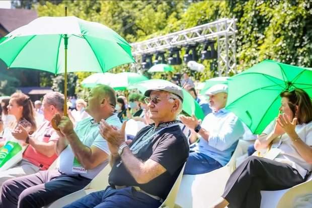 Аграрная партия объявила об участии в местных выборах