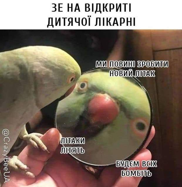 Лучшие мемы недели: будем всех бомбить, кравчучки снова в моде, Луческу туда – Луческу сюда