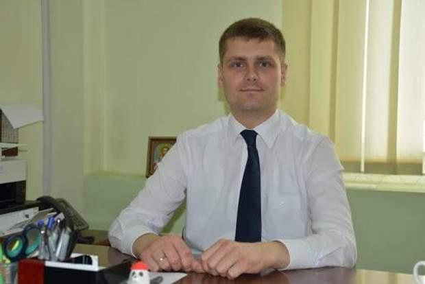Олександр Божко