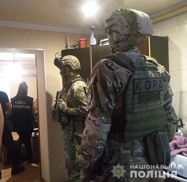 Украинцев вывозили в Россию, снимали сюжеты об 'украинских наркоторговцах' и сажали в тюрьму
