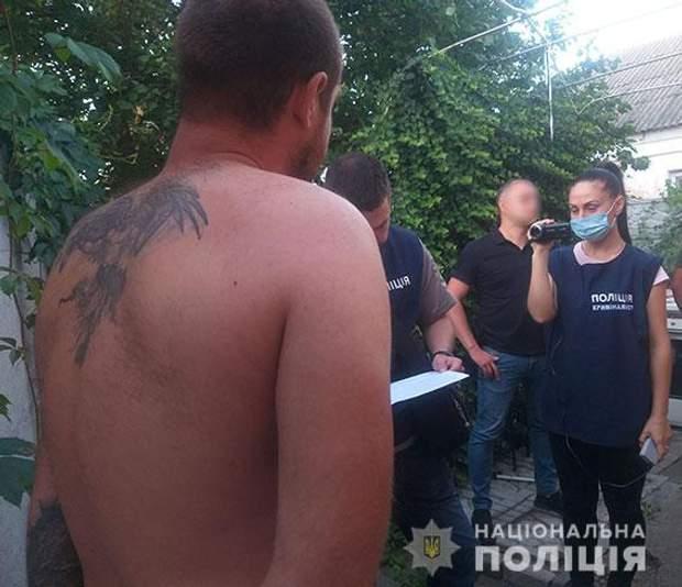 торгівля людьми, Миколаїв