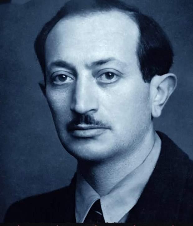 Симон Візенталь