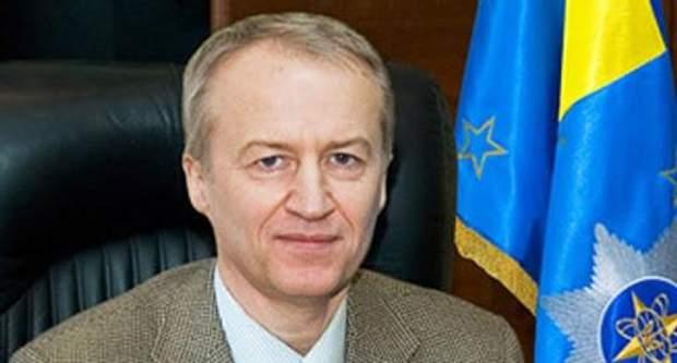 глава президентского секретариата Александр Зинченко