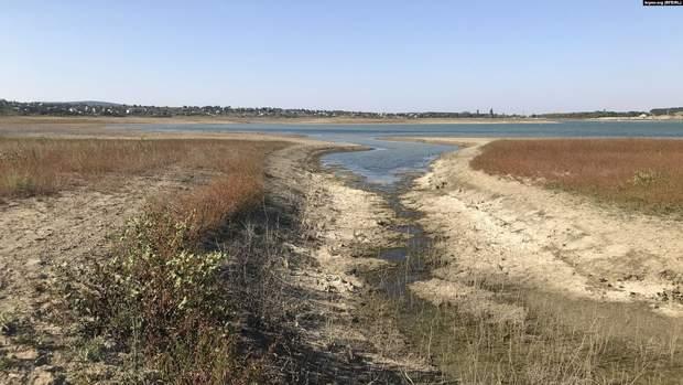 Тайгінське водосховище