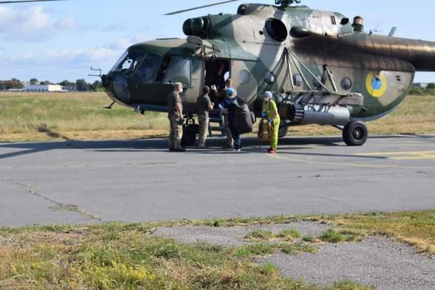 Двое военных подорвались под Шумами: известно состояние их здоровья