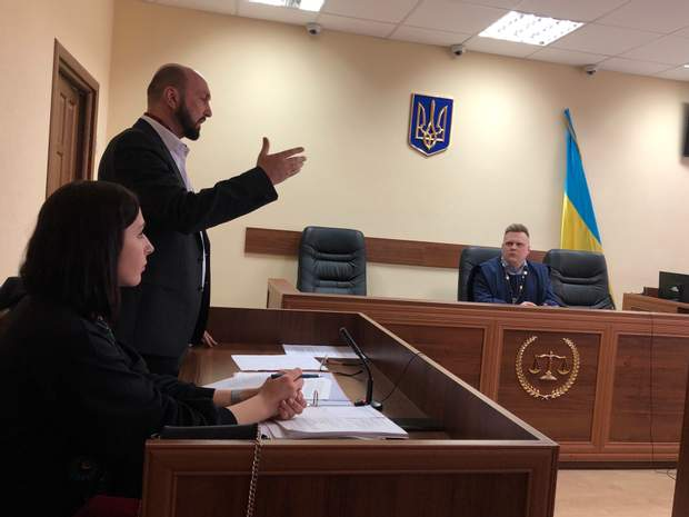 Денис Ципін, Адвокат Ципін про доступ до даних українців