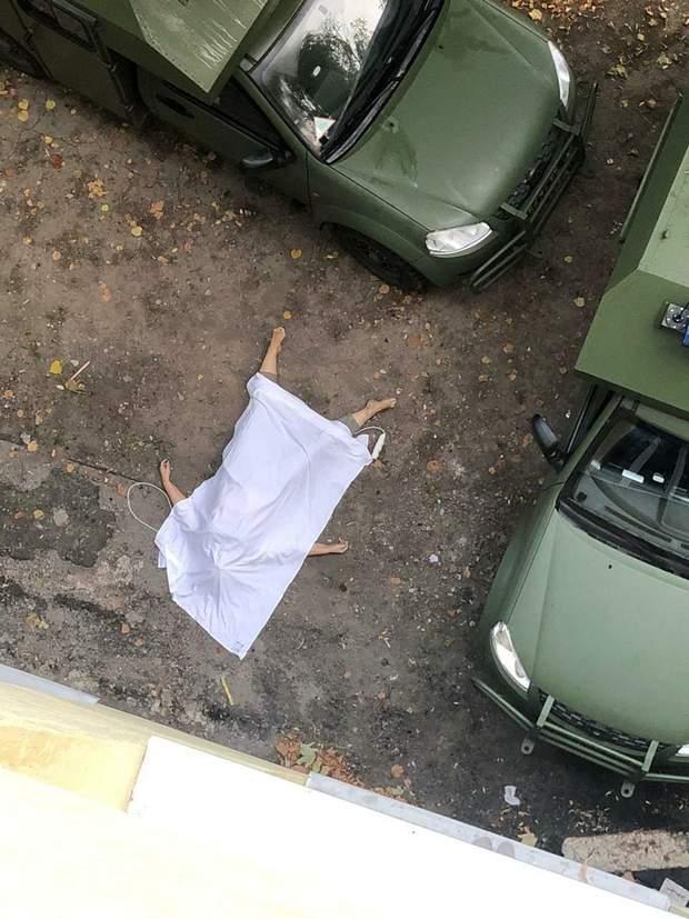В Одессе при странных обстоятельствах погибла работница ВСУ Татьяна Варава