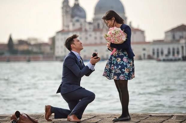 Пропозиція одружитися