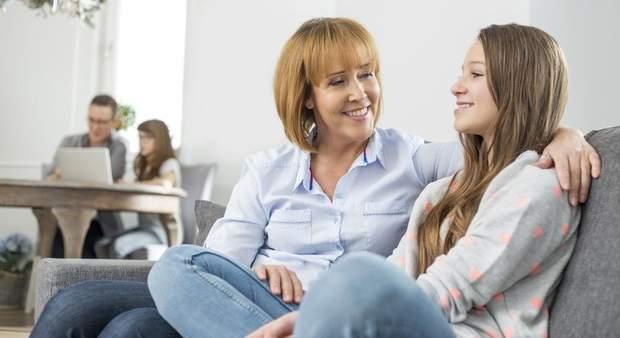 Як розмовляти з підлітками