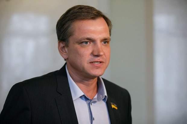 Юрій Олексійович