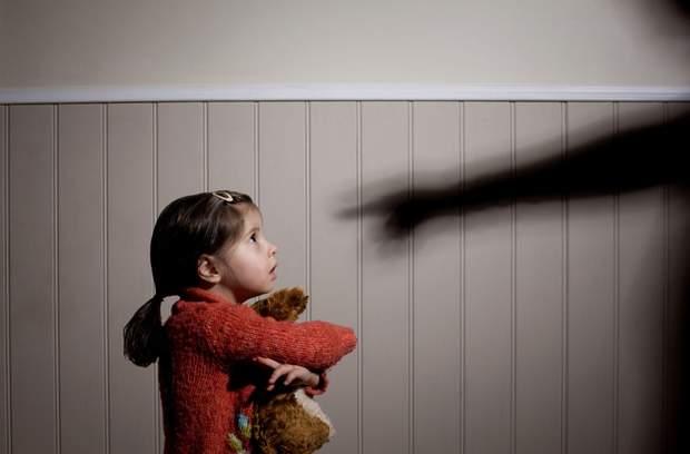 Дитяча жорстокість