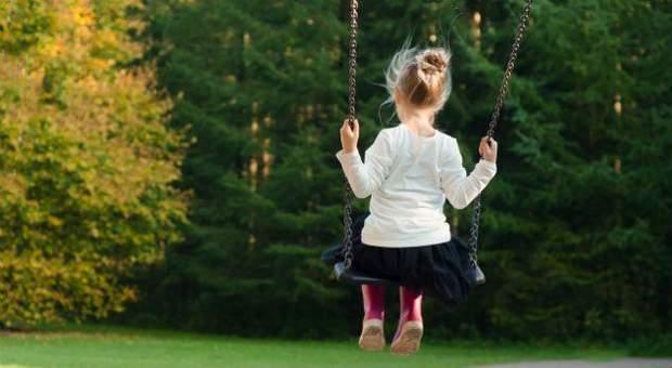 Ребенок-интроверт