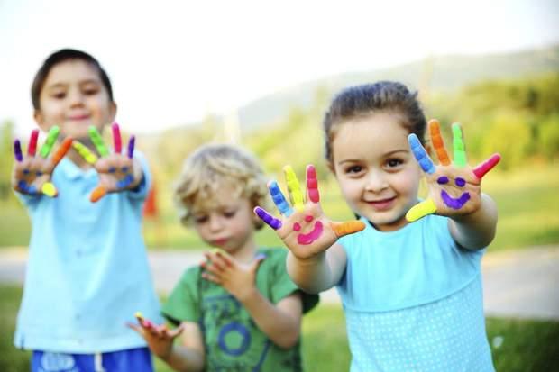 Детские активности