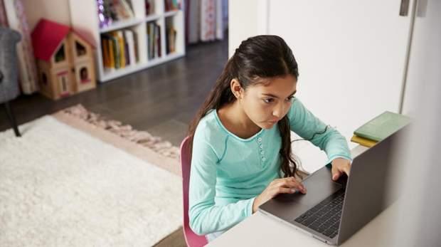 Діти та інтернет