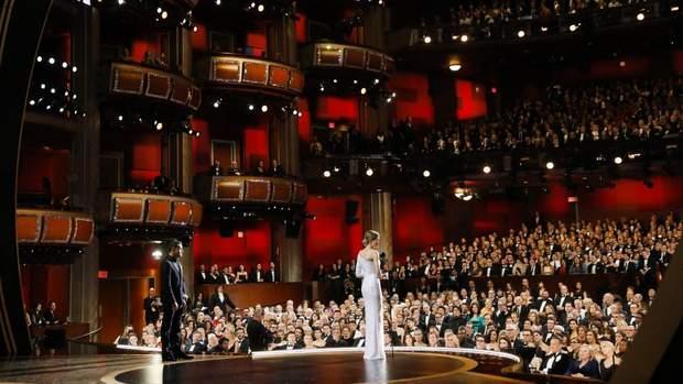 Церемонія вручення Оскара-2021 пройде у Лос-Анджелесі