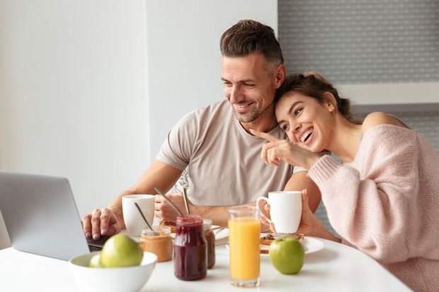 Завтракайте вместе