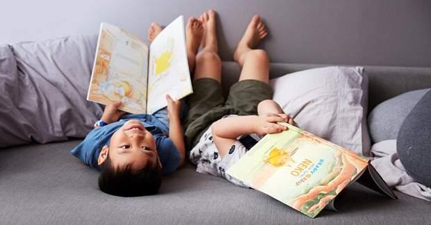 Читання виснажливе для дитини
