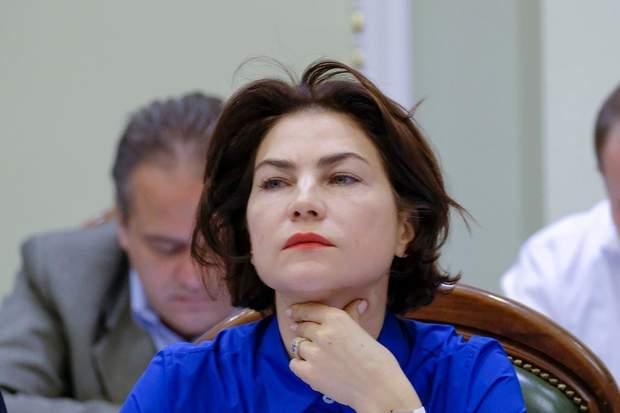 Підписав запобіжний захід Татарову – отримуй удар у відповідь: що зробила Венедіктова