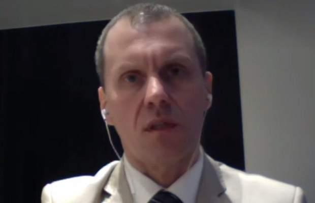 Ігор Макар, вбивство Павла Шеремета