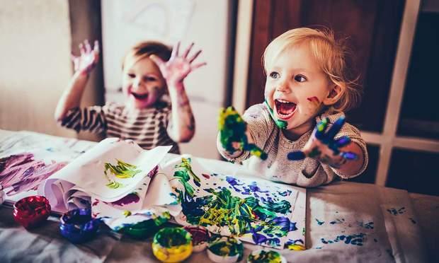 Дитяча творчість