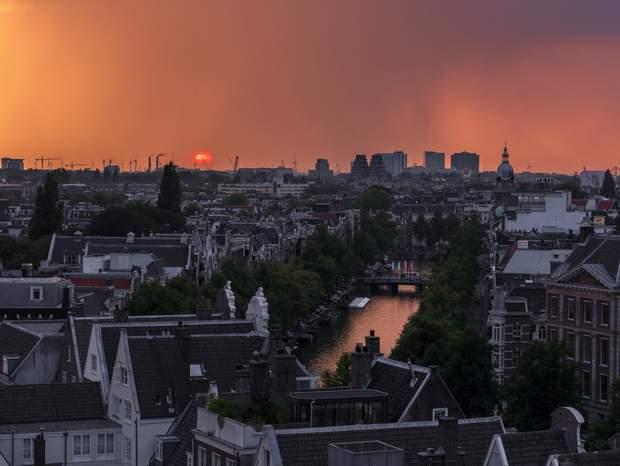 Нідерланди, університети, навчання за кордоном