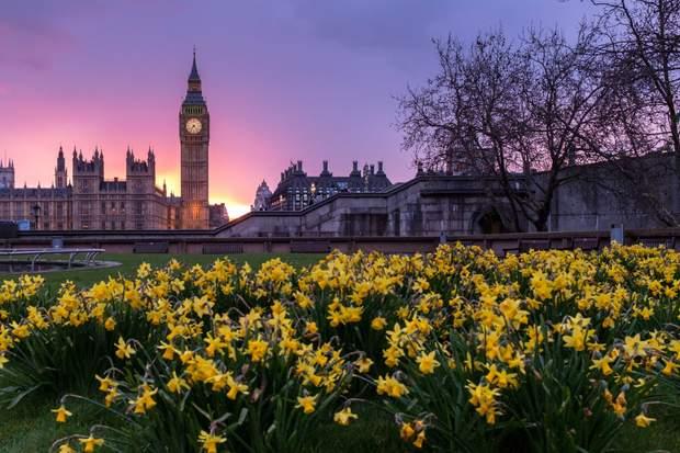 Велика Британія, університети, навчання за кордоном
