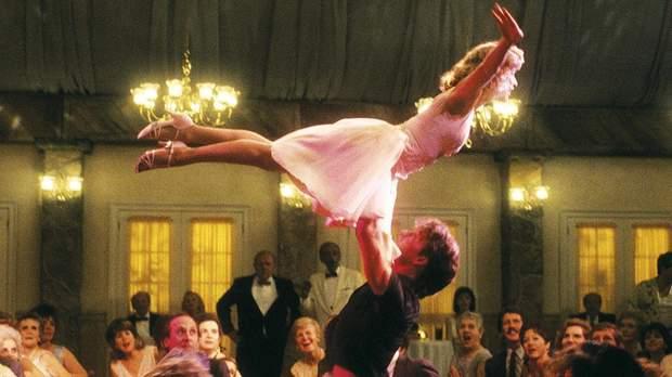 Брудні танці