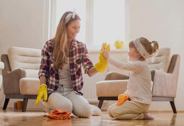 Допомога дитини