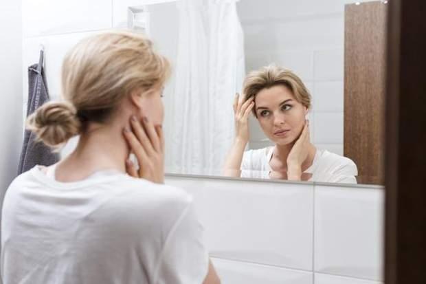 Виговоритися дзеркало