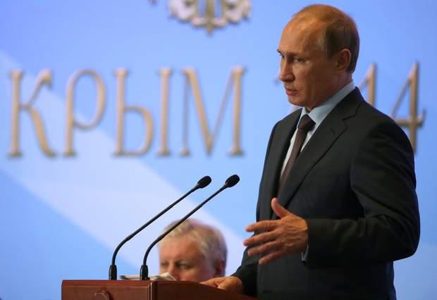 Крим особливого режиму: що придумала Росія?