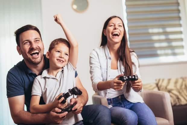 Важлива для обох батьків