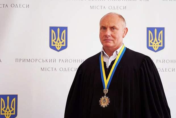 Сергій Кічмаренко