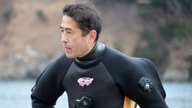 Ясуо Такамацу