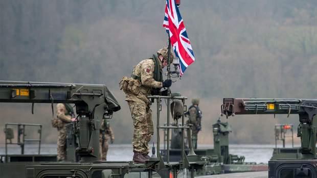 Більше ядерної зброї, щоб стримати РФ і зміцнити Україну: про нову стратегію Британії-2030