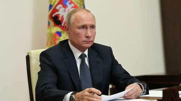Ефект від крадіжки Криму зник, або Коли чекати нової анексії від Путіна