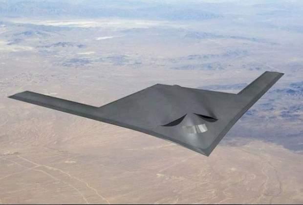 Росія новий бомбардувальник фото НАТО