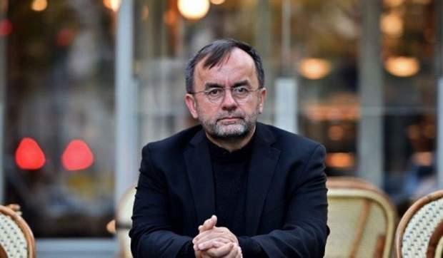 Патрік Дебуа очолив Академічну раду Меморіального центру Голокосту