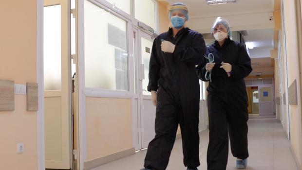 лікарі коронавірус інфекціоністи львів ковід