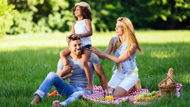 Сімейний пікнік