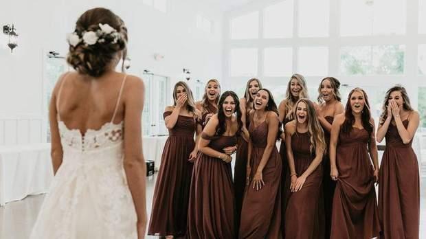 Подружка нареченої