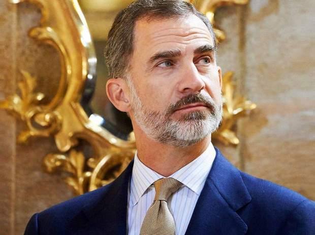 Король Іспанії