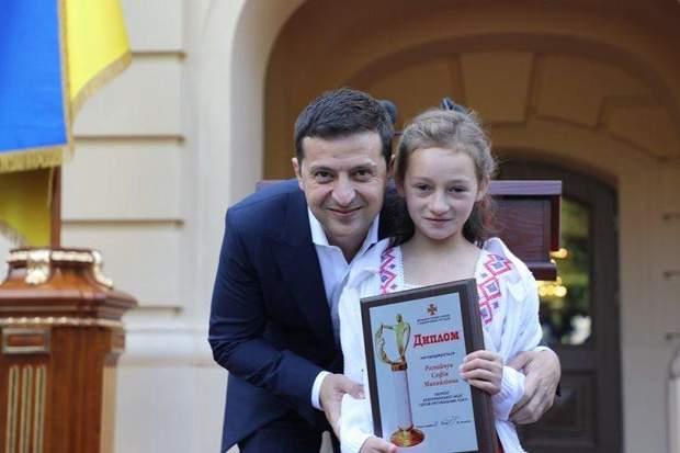 Софія Рознійчук