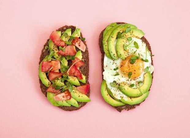Креативні сендвічі
