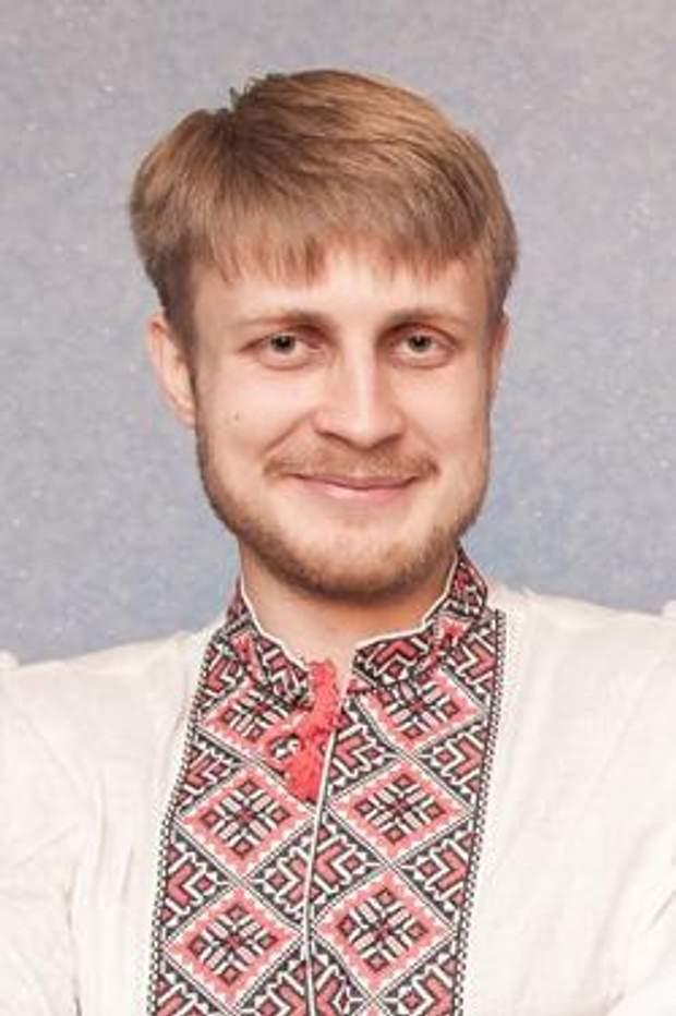 Антон Цидак