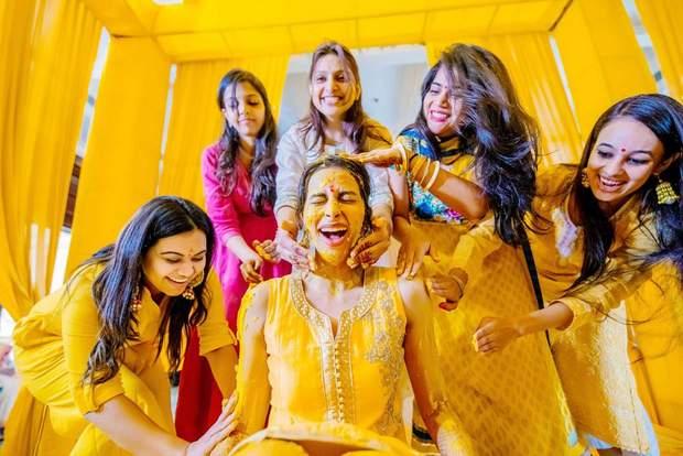 Традиції Індії
