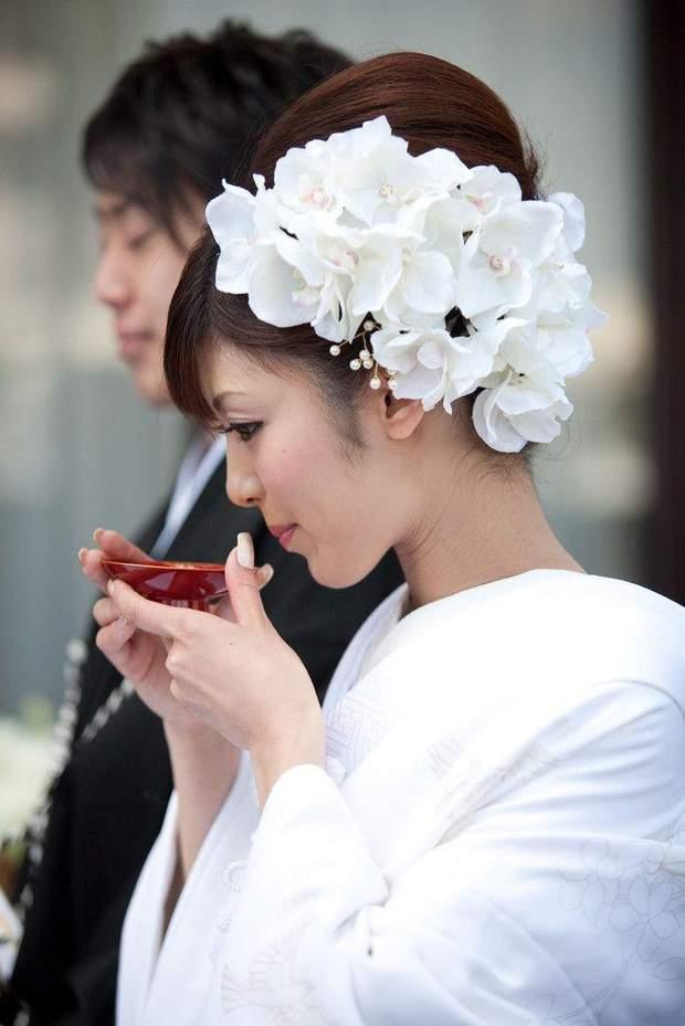 Традиції Японії