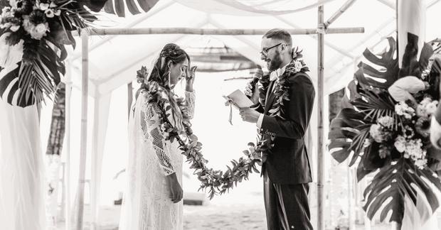 Весільна традиція Мексики