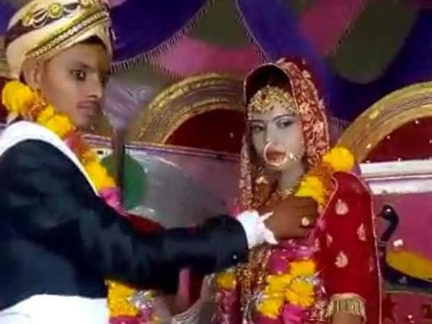 Сурбхі з нареченим