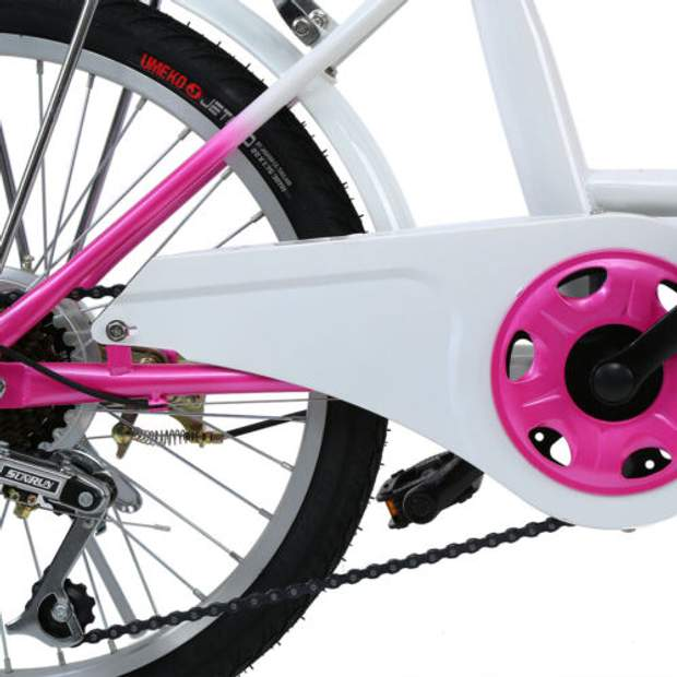 Деталі велосипеда